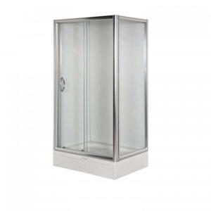 Shower Enclosures & Saunas