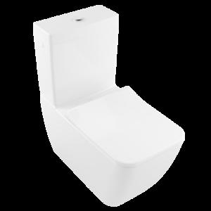 Close-Coupled WCs