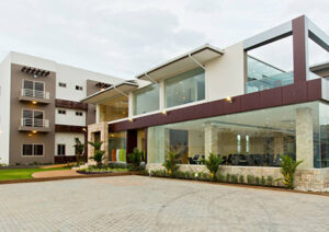 Eagles Lodge (Takoradi)