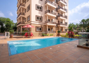 Meridian Apartments